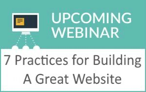 7 Practices for Building a Great Website